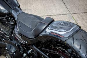 Harley Davidson Fat Boy Custom Ricks 019