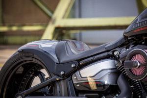 Harley Davidson Fat Boy Custom Ricks 034