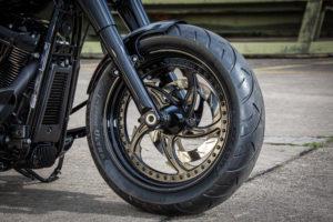 Harley Davidson Fat Boy Custom Ricks 035