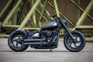 Harley Davidson Fat Boy Custom Ricks 039