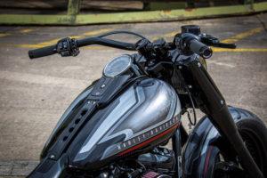 Harley Davidson Fat Boy Custom Ricks 051