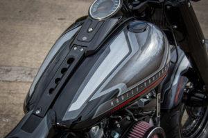 Harley Davidson Fat Boy Custom Ricks 055