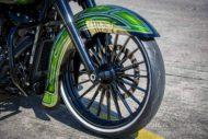 Harley Davidson M8 Chicano Ricks 067