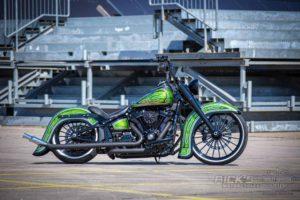 Harley Davidson M8 Chicano Ricks 071