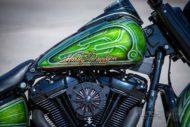 Harley Davidson M8 Chicano Ricks 074