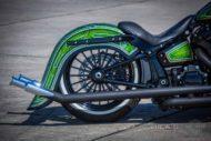 Harley Davidson M8 Chicano Ricks 075