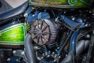 Harley Davidson M8 Chicano Ricks 077