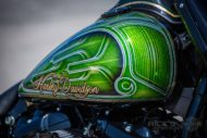 Harley Davidson M8 Chicano Ricks 078