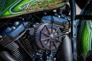 Harley Davidson M8 Chicano Ricks 079