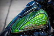 Harley Davidson M8 Chicano Ricks 080