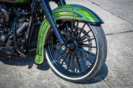 Harley Davidson M8 Chicano Ricks 082