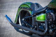 Harley Davidson M8 Chicano Ricks 083