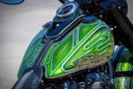Harley Davidson M8 Chicano Ricks 088