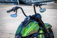 Harley Davidson M8 Chicano Ricks 089