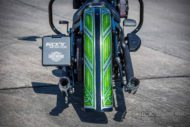 Harley Davidson M8 Chicano Ricks 092