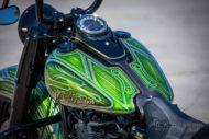 Harley Davidson M8 Chicano Ricks 099