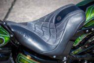 Harley Davidson M8 Chicano Ricks 112