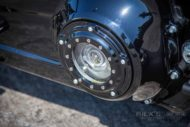 Harley Davidson M8 Chicano Ricks 116