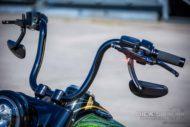 Harley Davidson M8 Chicano Ricks 123