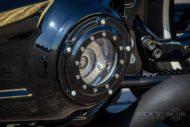 Harley Davidson M8 Chicano Ricks 127