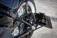 Harley Davidson M8 Softail Slim Bobber Ricks 007