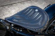 Harley Davidson M8 Softail Slim Bobber Ricks 009