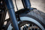 Harley Davidson M8 Softail Slim Bobber Ricks 016