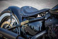 Harley Davidson M8 Softail Slim Bobber Ricks 017