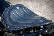 Harley Davidson M8 Softail Slim Bobber Ricks 018