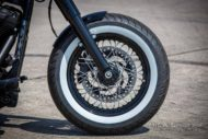 Harley Davidson M8 Softail Slim Bobber Ricks 029