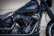 Harley Davidson M8 Softail Slim Bobber Ricks 032