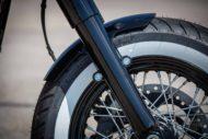 Harley Davidson M8 Softail Slim Bobber Ricks 033