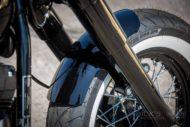 Harley Davidson M8 Softail Slim Bobber Ricks 051
