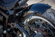 Harley Davidson M8 Softail Slim Bobber Ricks 058
