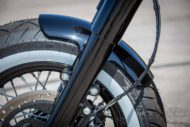 Harley Davidson M8 Softail Slim Bobber Ricks 069