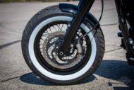 Harley Davidson M8 Softail Slim Bobber Ricks 070