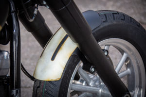Harley Davidson Slim Bobber WW 024