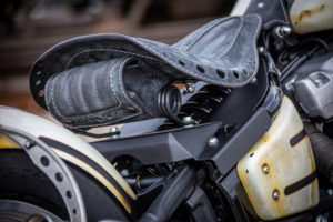 Harley Davidson Slim Bobber WW 029