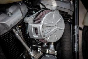 Harley Davidson Slim Bobber WW 030