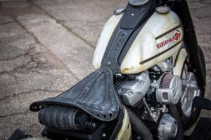 Harley Davidson Slim Bobber WW 034