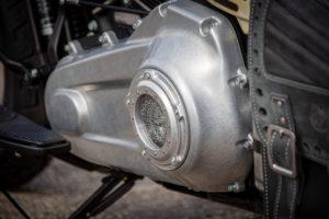 Harley Davidson Slim Bobber WW 046