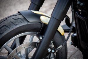 Harley Davidson Slim Bobber WW 056