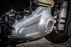 Harley Davidson Slim Bobber WW 059