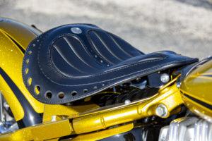 Harley Davidson Softail Slim Bobber 010