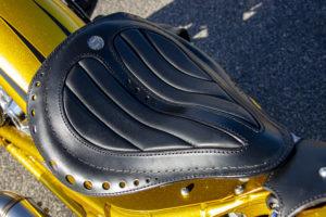 Harley Davidson Softail Slim Bobber 050