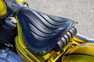 Harley Davidson Softail Slim Bobber 058