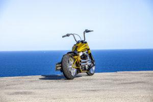 Harley Davidson Softail Slim Bobber 061 Kopie