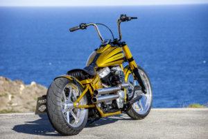 Harley Davidson Softail Slim Bobber 063 Kopie