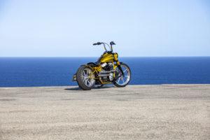 Harley Davidson Softail Slim Bobber 066 Kopie
