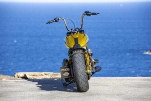 Harley Davidson Softail Slim Bobber 068 Kopie